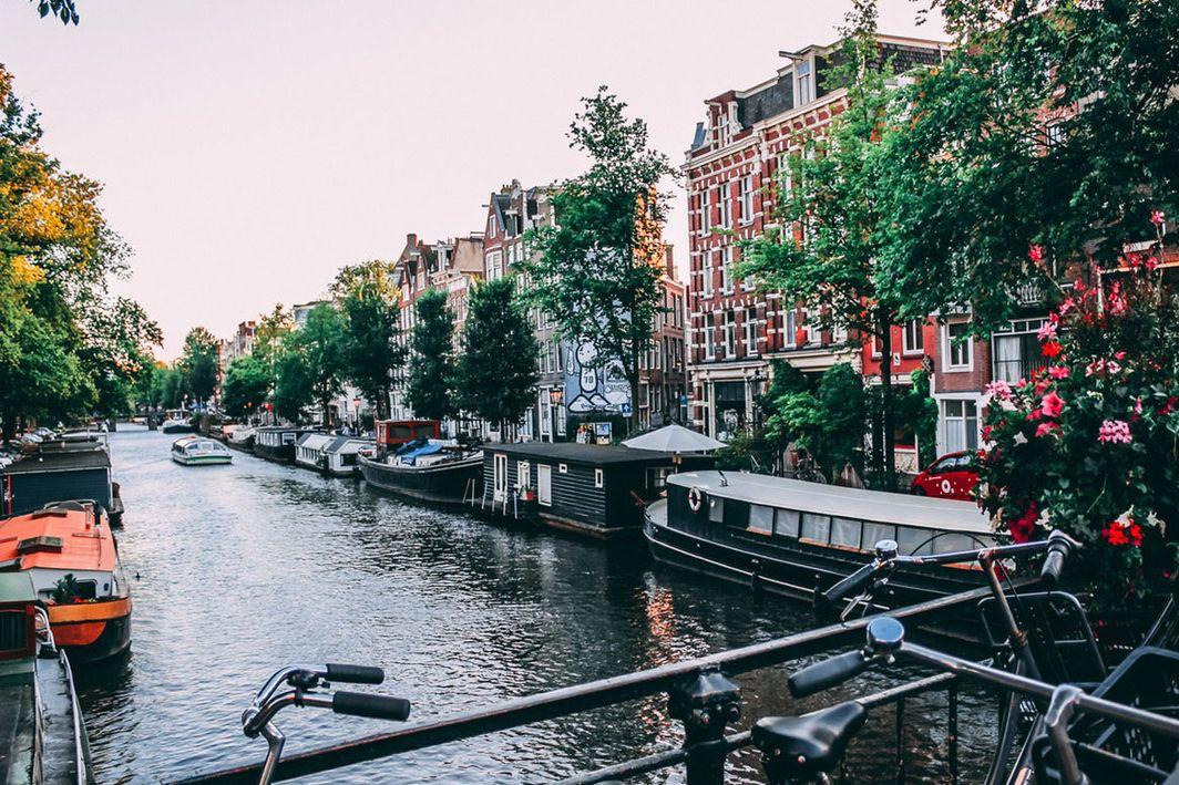 Амстердам 06.06.20