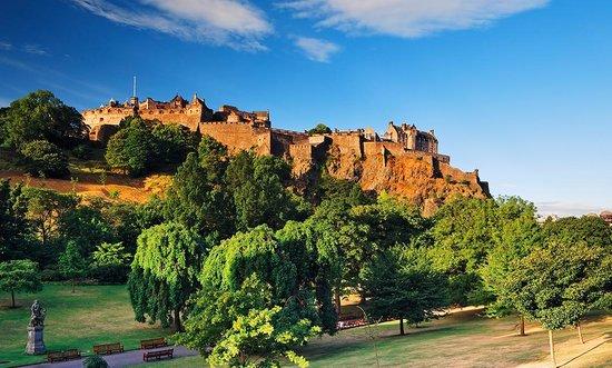 Шотландия 12.07-18.07