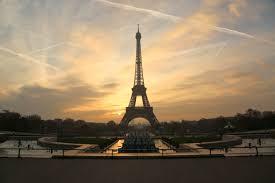 Париж 21 - 24.02.2020