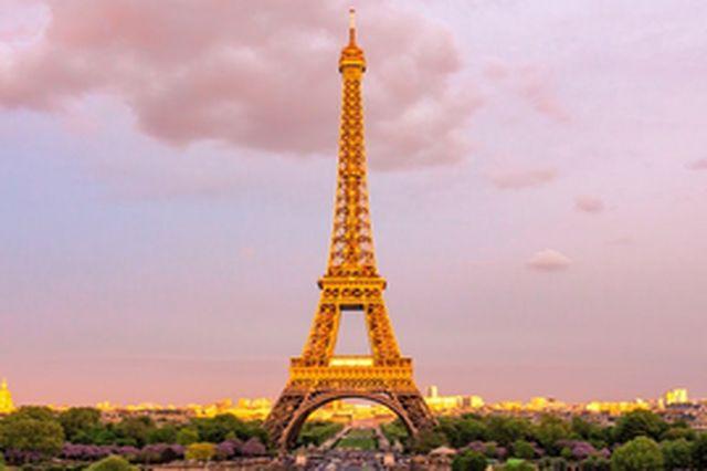 Париж 24.05.2019