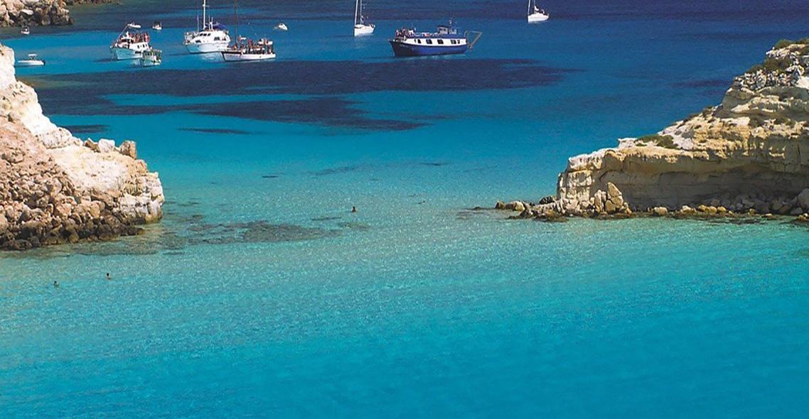 Отдых на берегу Адриатического моря в Римини. 8 дней