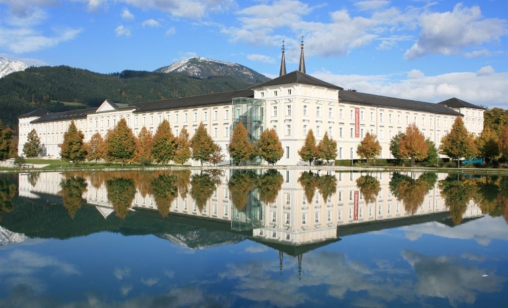 Озёрная Австрия на Новый Год: Санкт-Вольфганг, Бад-Ишль, Хальштатт, Вена, Зальцбург