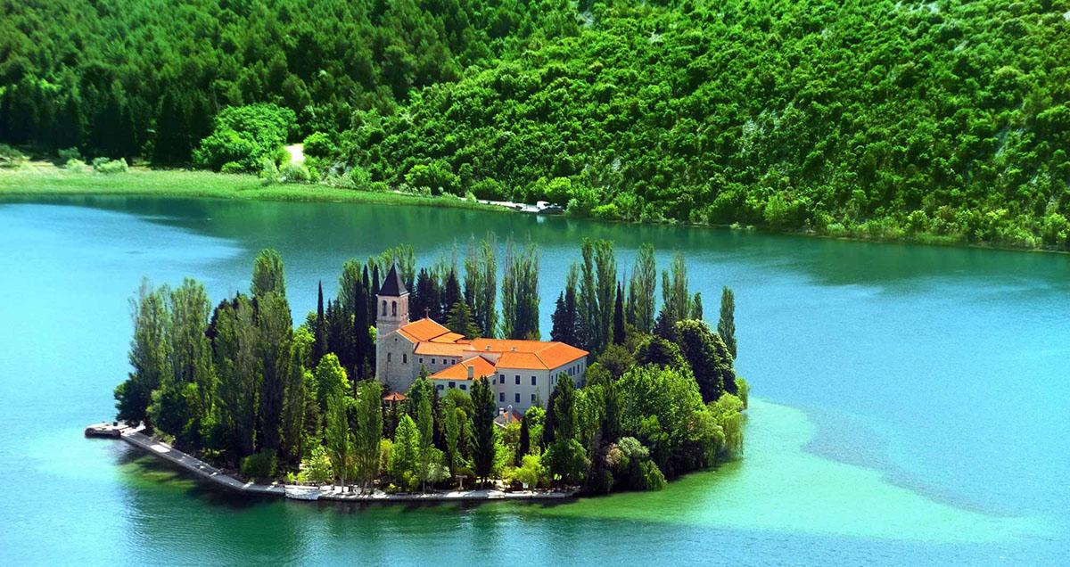 Солнечная Адриатика - Хорватия. Отдых с экскурсиями на Истрии. 8 дней