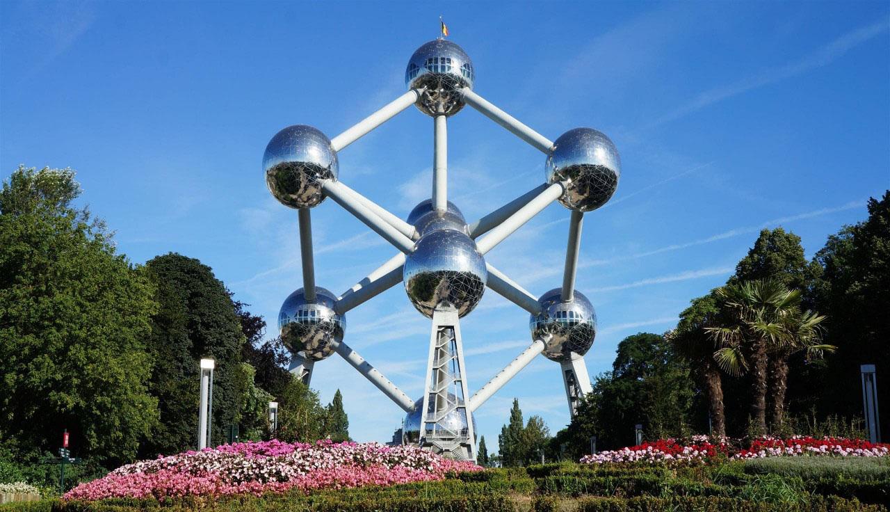 Прекрасная Бельгия: Брюссель, Антверпен, Брюгге, Гент. 2 дня